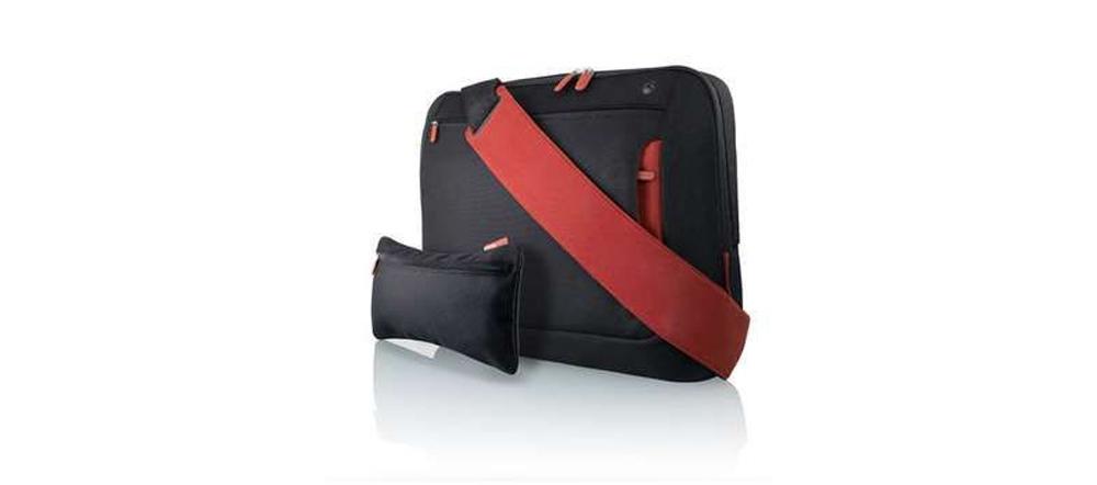 Belkin accessories  Belkin Messenger Bag F8N051EABR