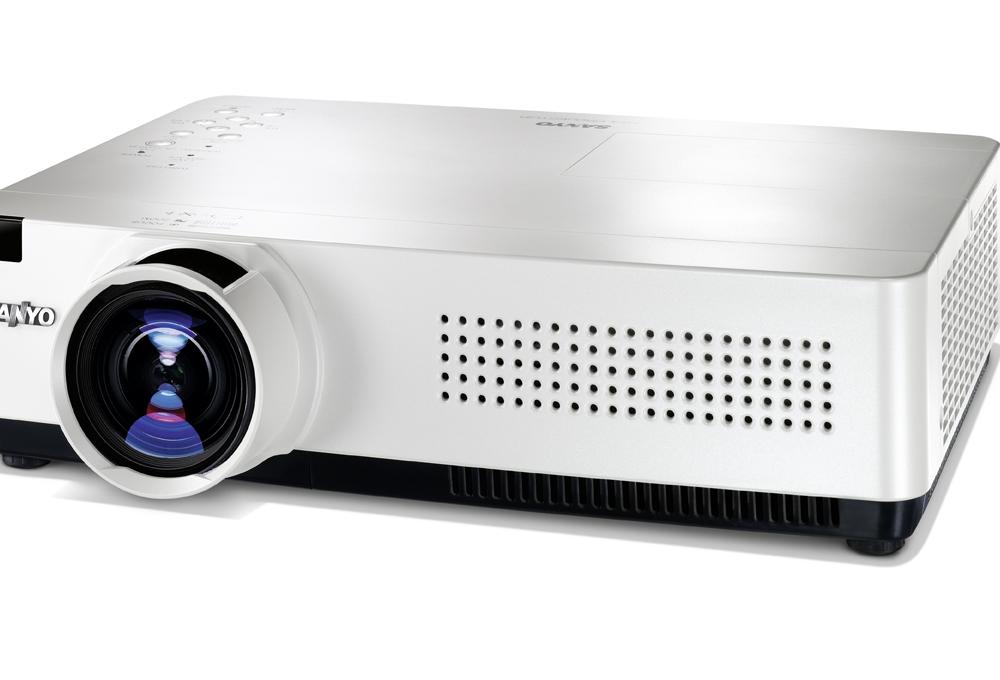 Видеопроекторы Sanyo PLC-XU 301