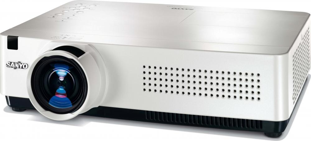 Видеопроекторы Sanyo PLC-XU305