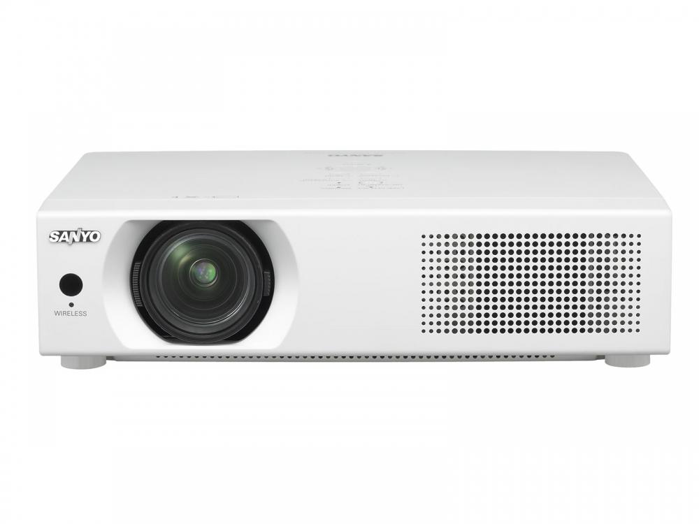Видеопроекторы Sanyo PLC-WXU700