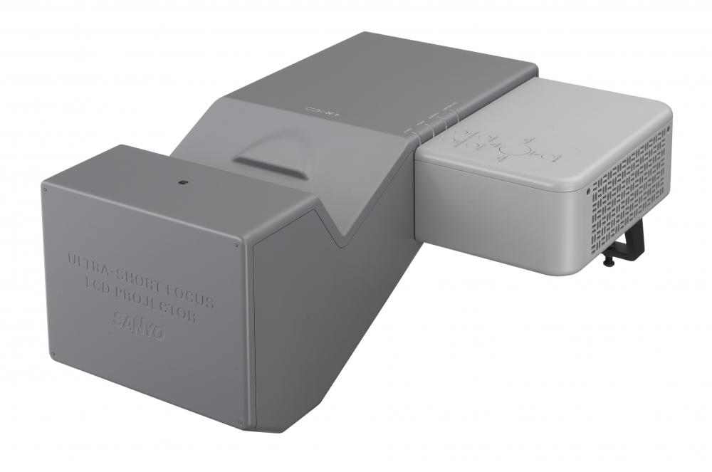 Видеопроекторы Sanyo PLC-XL51