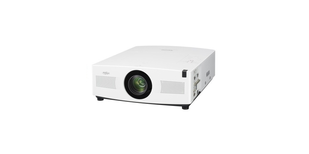 Видеопроекторы Sanyo PLC-XTC50L