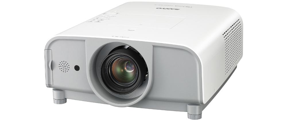 Видеопроекторы Sanyo PLC-ET30L