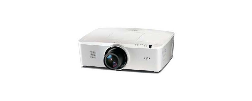 Видеопроекторы Sanyo PLC-XM150L