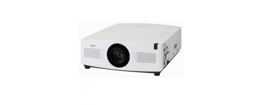 Видеопроекторы Sanyo PLC-WTC500L