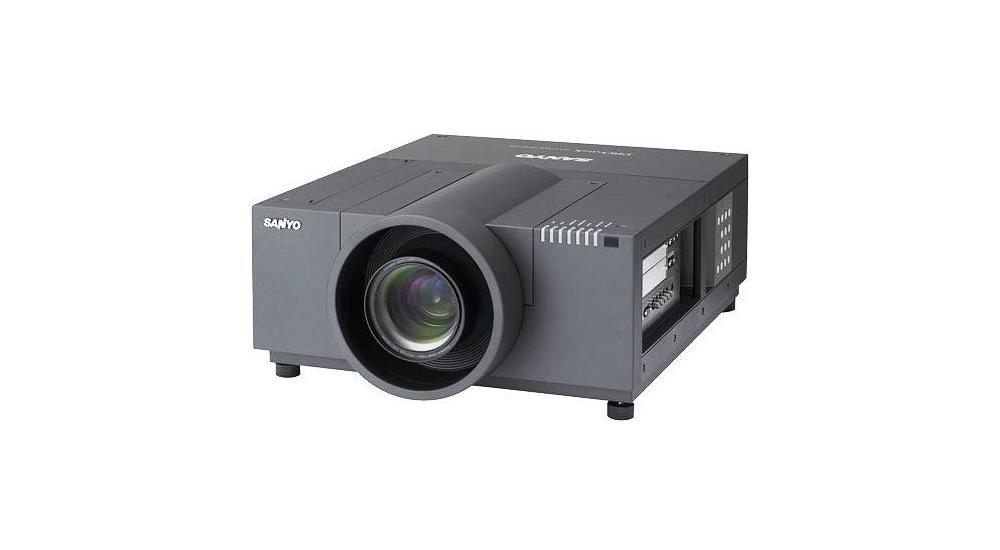 Видеопроекторы Sanyo PLV-WF20
