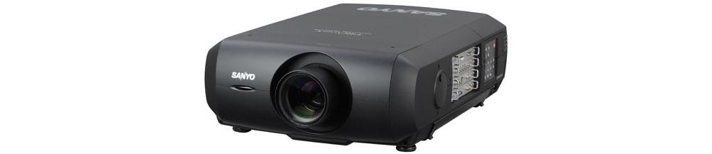 Видеопроекторы Sanyo PLC-XF47