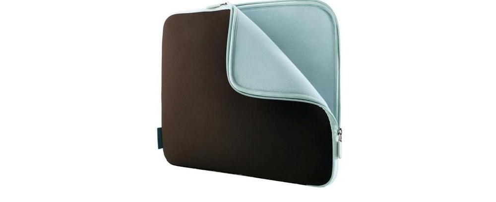 Belkin accessories  Belkin Notebook Sleeve F8N139EARL