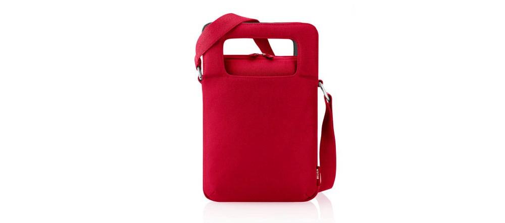 Belkin accessories  Belkin Carry Case F8N161EAJIR