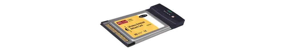 Belkin accessories  Belkin Wireless G Desktop Card F5D7010YY