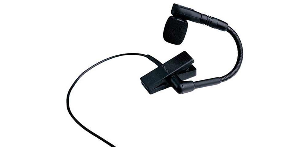 Все Микрофоны Shure WB98HC