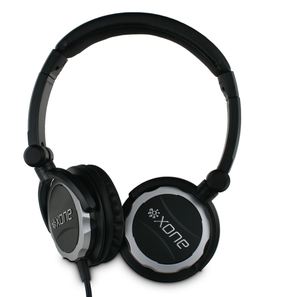DJ-наушники Allen & Heath XD-40