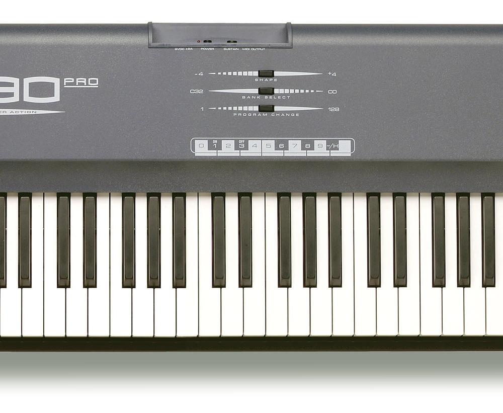 Midi-клавиатуры Studiologic SL-990 PRO