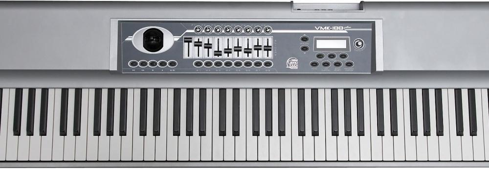 Midi-клавиатуры Studiologic USB - VMK 188 Plus