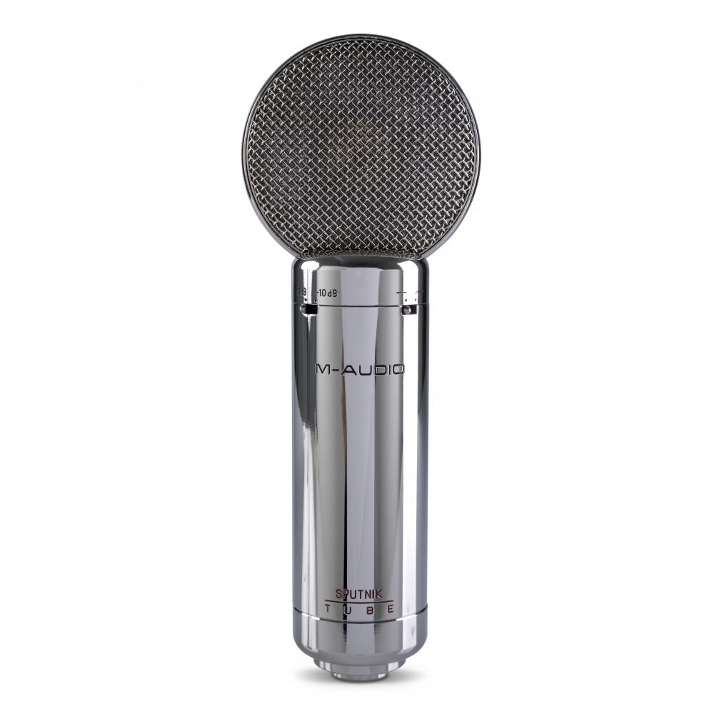 Все Микрофоны M-Audio Sputnik