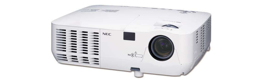 Видеопроекторы NEC NP115G