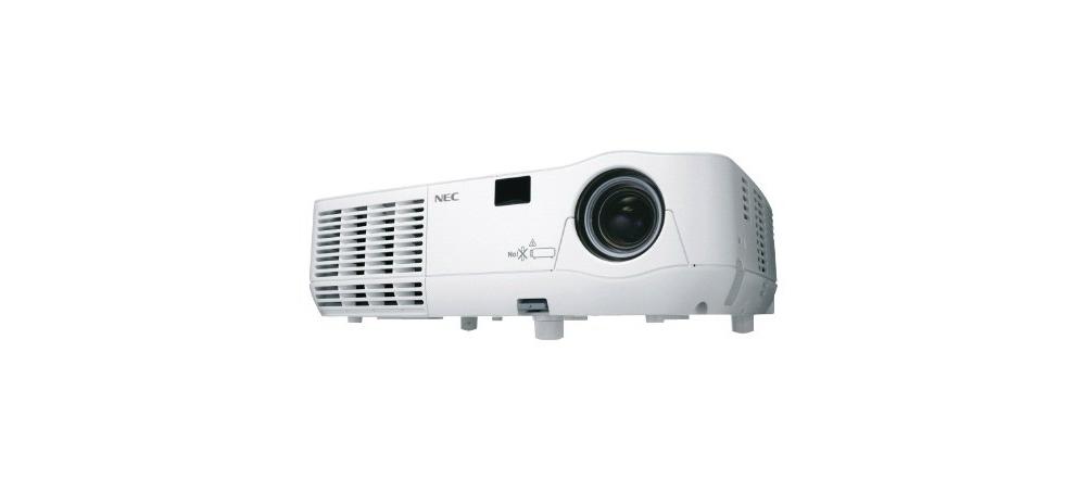 Видеопроекторы NEC NP215G
