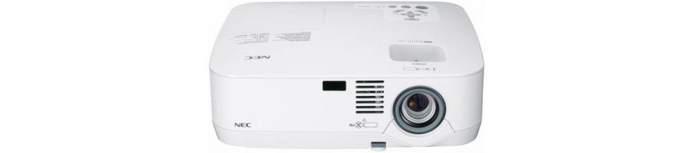 Видеопроекторы NEC NP310G