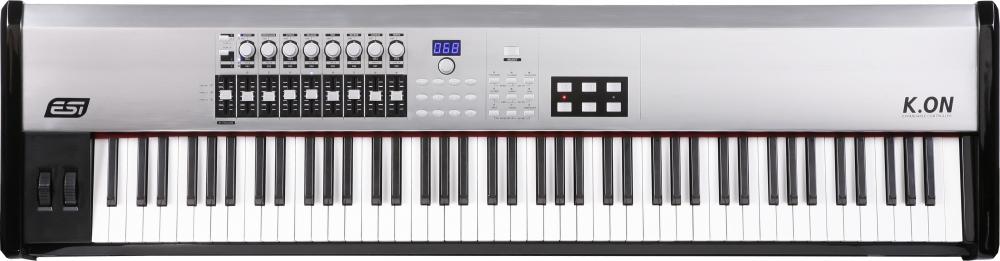 Midi-клавиатуры ESI K.ON