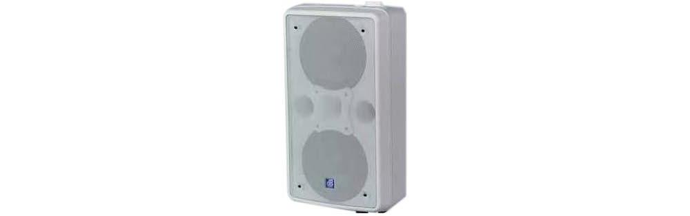 Акустические системы DB Technologies TWIN 208 W