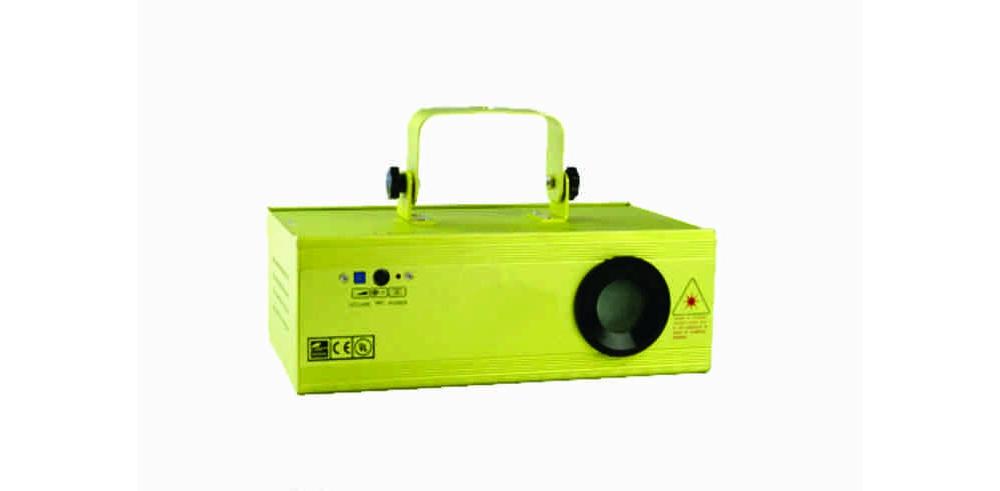 Лазеры LaserSun LS-83RGY
