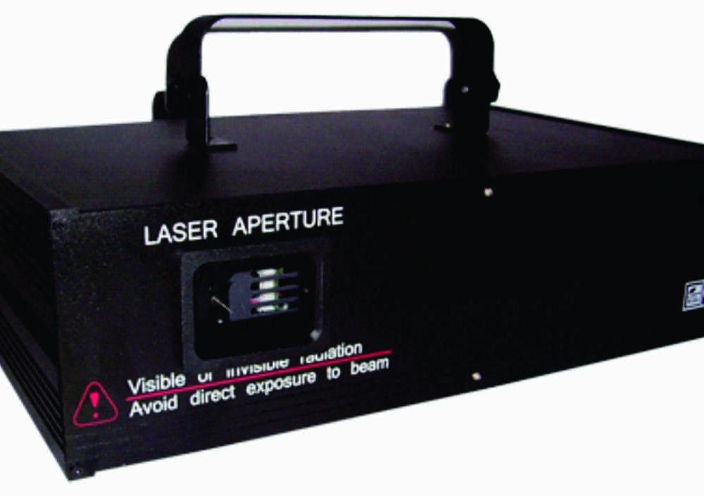 Лазеры LaserSun LS-95RGY