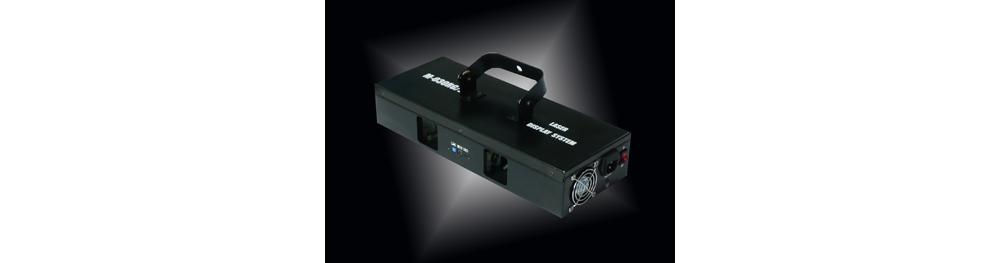 Лазеры Big Dipper M-030 RG/2