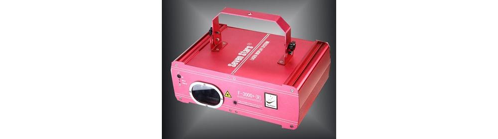 Лазеры Big Dipper F3000+ R