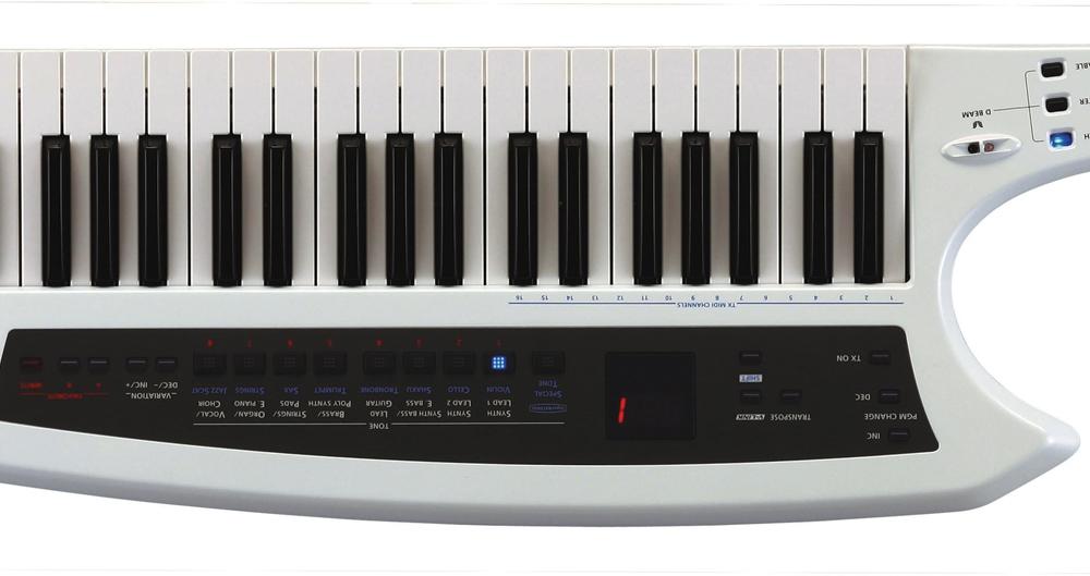 Синтезаторы и рабочие станции Roland AX-Synth