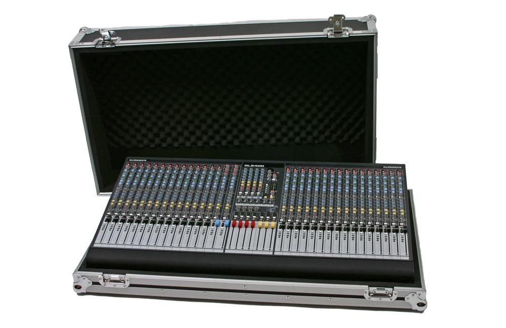 Микшерные пульты Allen & Heath GL2400-432