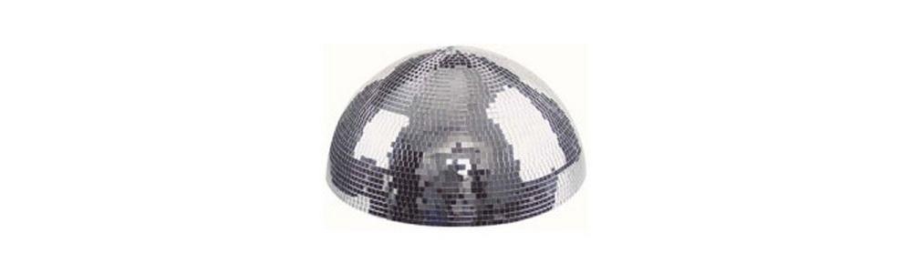 Зеркальные шары Showtec D-40