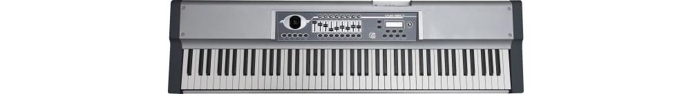 Midi-клавиатуры Fatar VMK-188 Plus