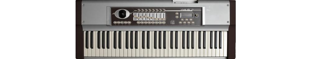 Midi-клавиатуры Fatar VMK-161 Plus Organ