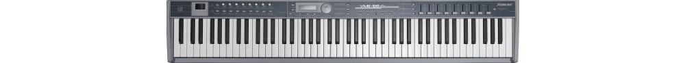 Midi-клавиатуры Fatar VMK 88 Plus
