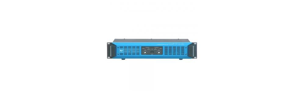 Усилители мощности Park Audio CF700-8