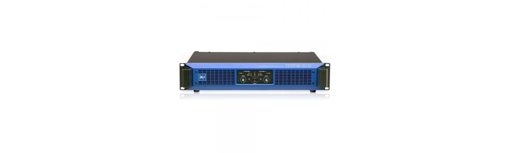 Усилители мощности Park Audio CF1200