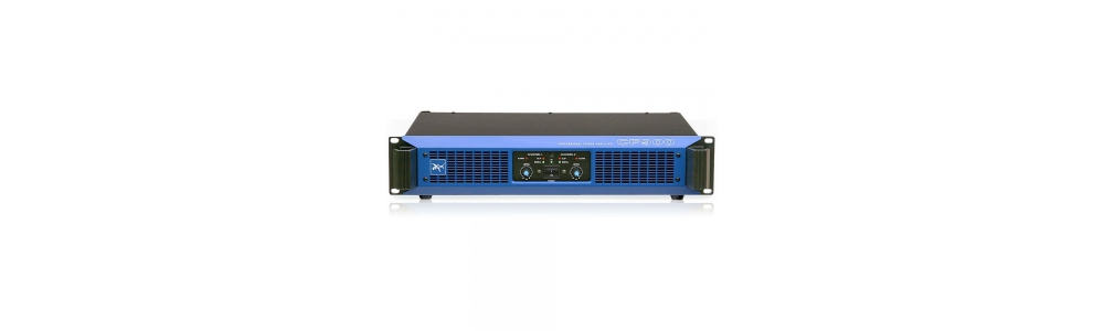 Усилители мощности Park Audio CF1800