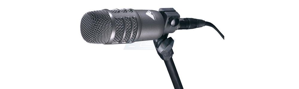 Все Микрофоны Audio-Technica AE2500