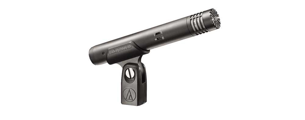 Все Микрофоны Audio-Technica AT4022