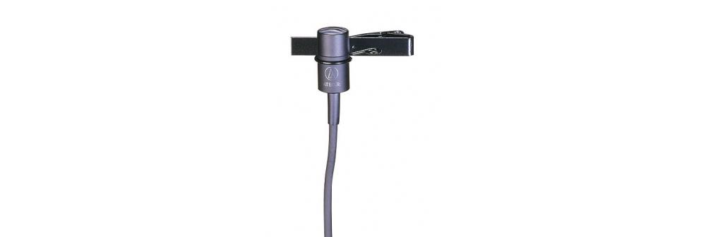 Все Микрофоны Audio-Technica AT803aW