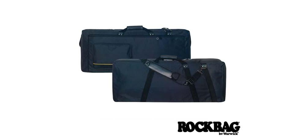 Чехлы-кофры для клавишных RockBag RB 21617 B