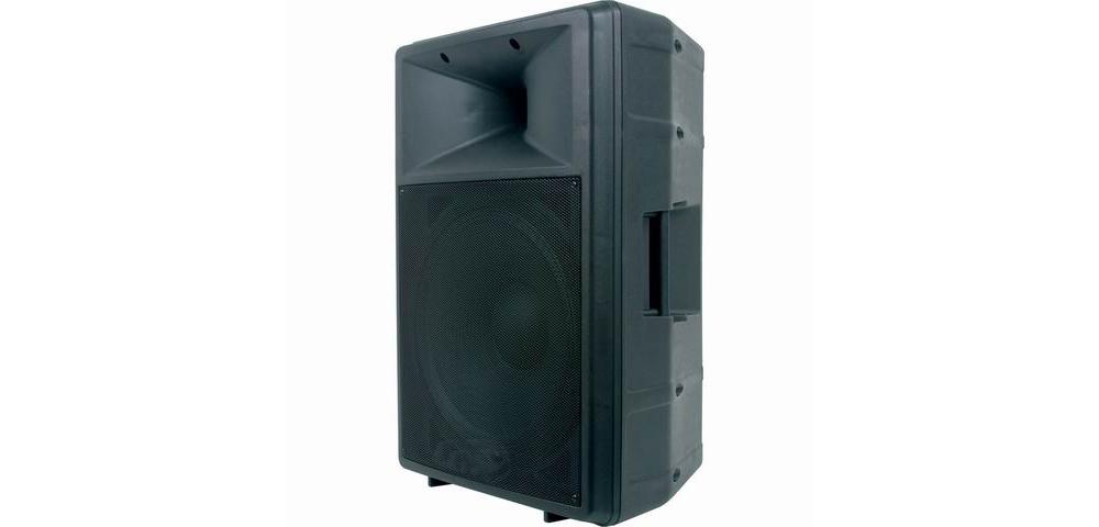 Акустические системы American Audio DLS-15P