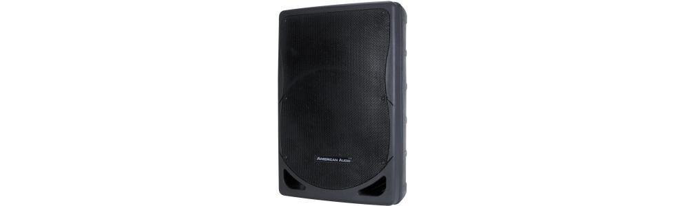Акустические системы American Audio XSP-15A