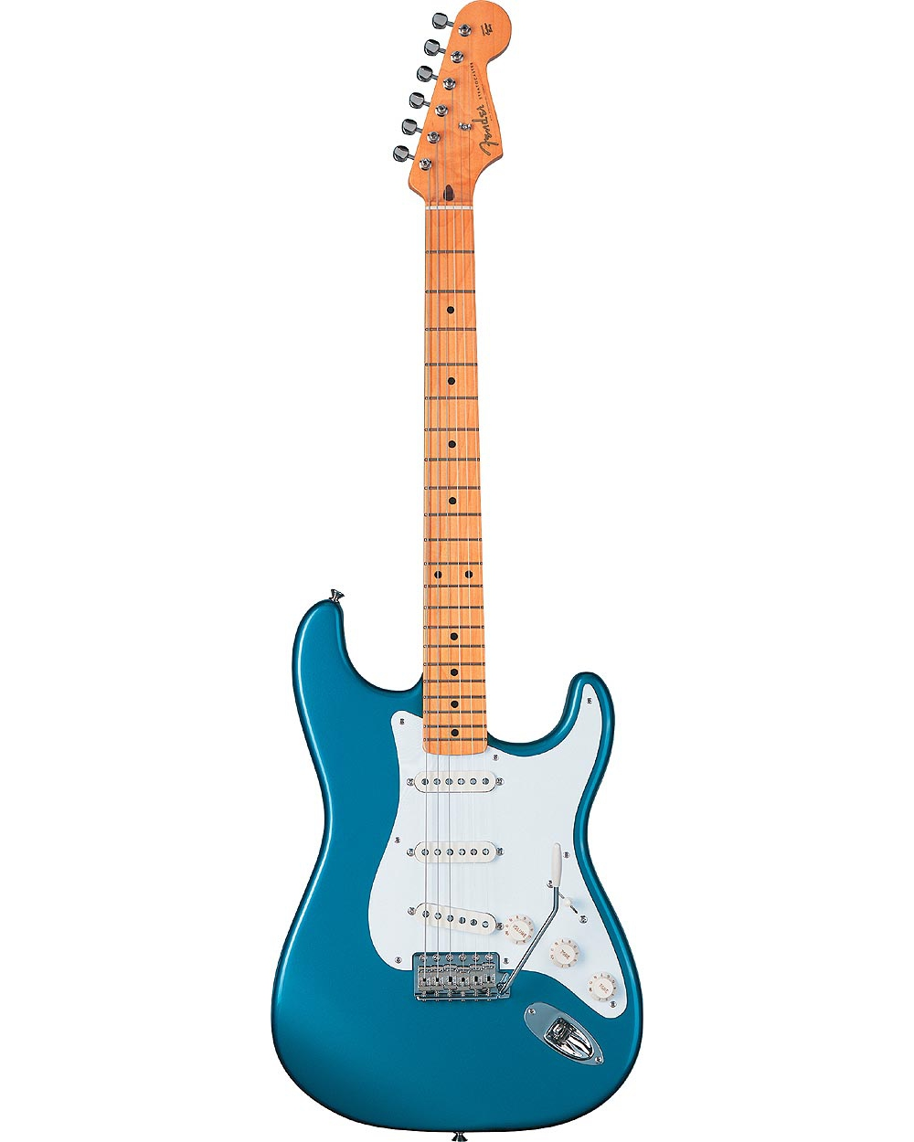 Электрогитары Fender CLASSIC 50'S STRATOCASTER MN SFG