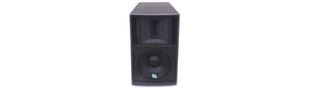Акустические системы Park Audio NW 715 P