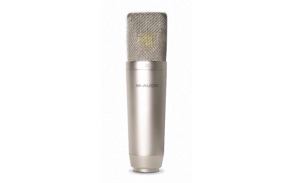 Все Микрофоны M-Audio Nova
