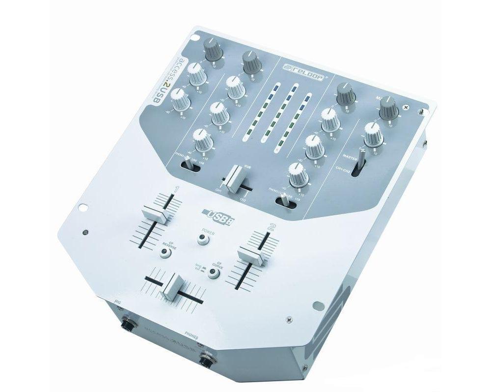 DJ-микшеры Reloop Access.2