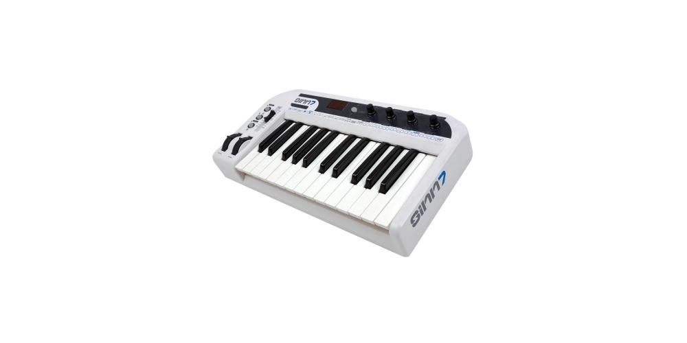Midi-клавиатуры Reloop Sinn7 Diplomat.25