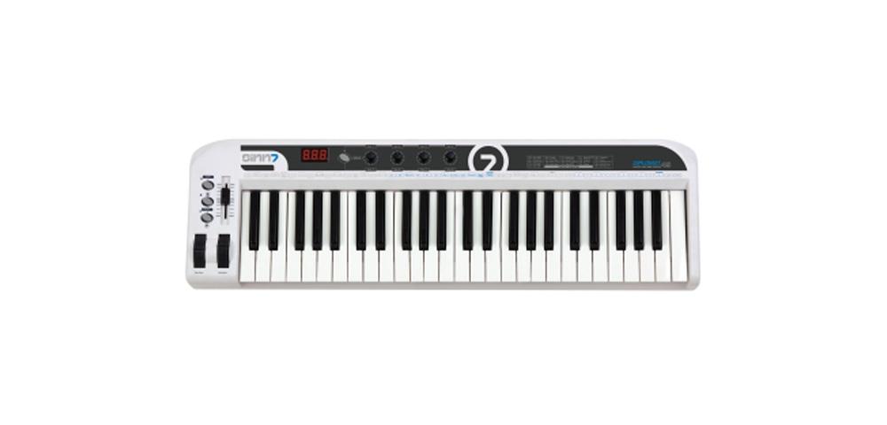 Midi-клавиатуры Reloop Sinn7 Diplomat.49