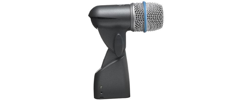 Все Микрофоны Shure BETA 56А